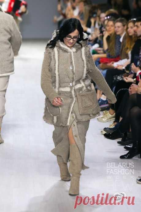 Natalia Gaidargy | Дизайнеры | Неделя моды в Беларуси | Belarus Fashion Week