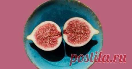 7 богатых железом фруктов для предотвращения анемии — Бабушкины секреты