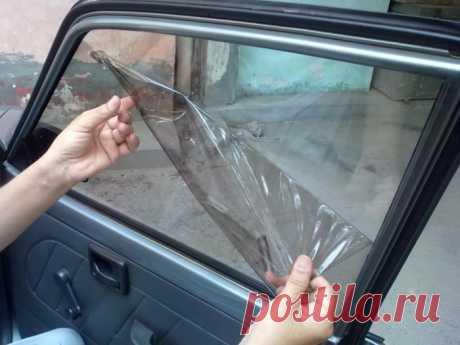 Разрешена ли тонировка стёкол автомобиля: что делать, если остановил инспектор ДПС