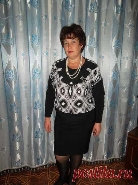 Светлана Киндербаева