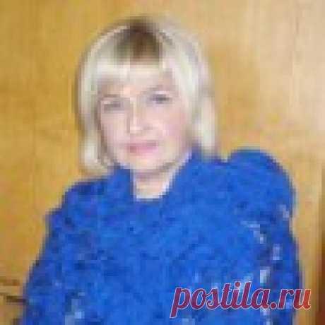 Елена Слёнина
