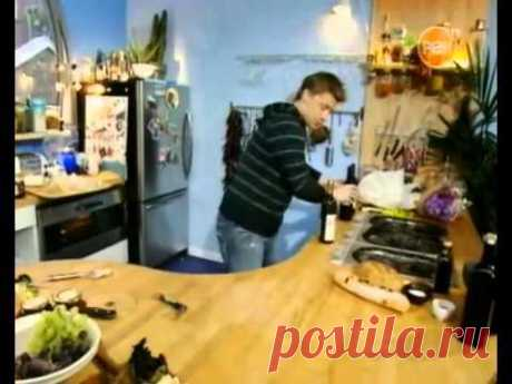 Dzheymi Oliver - 216 - el queso Grande (The Big Cheese)