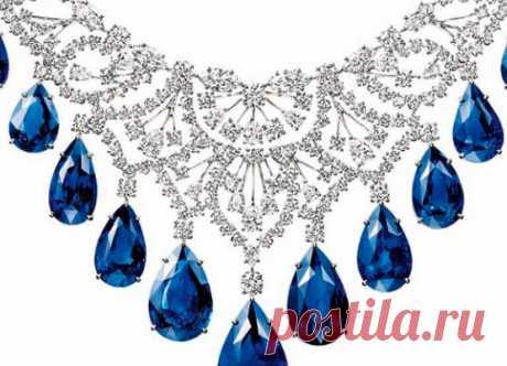 As 10 marcas de jóias mais luxuosos no mundo | Selma Store