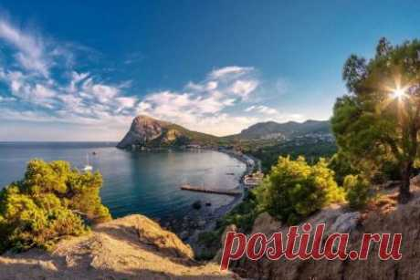 Лучшие курорты в Крыму, где можно отдохнуть с детьми и без ребенка, курорты активного отдыха для молодежи, лечебные курорты Крыма для пожилых, обзор, туры, фото, экскурсии.
