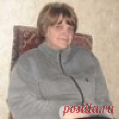 tatiana gvaramia