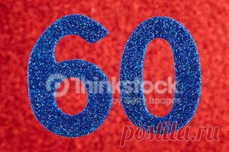 Zahl 60 – Fotos und Grafiken - Lizenzfreie Bilder - Thinkstock Deutsch