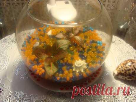 цветы в сосудах