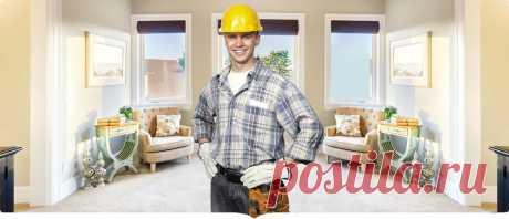 Ремонт квартиры с арендаторами - Как правильно провести ремонт с арендаторами, остающимися в квартирах. Компании по ремонту квартир в Москве Проф Арт Ремонт.