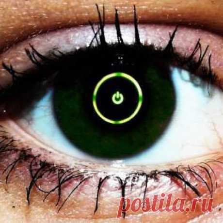 Методика «20-20-20-20» защитит глаза от монитора | Maiden.com.ua
