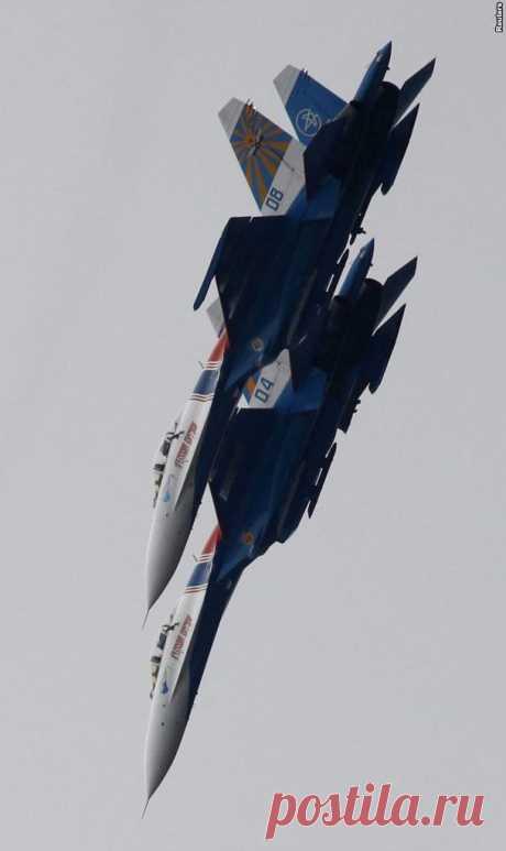 Sukhoi |авиация
