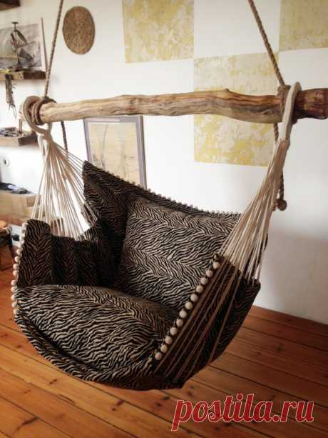 LIMITED EDITION Hammock chair от Chilloutchair на Etsy