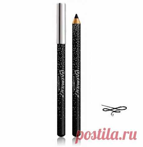 Фото – Контурный карандаш для век «Новогодняя Ночь»: купить в интернет-магазине NSP в России
