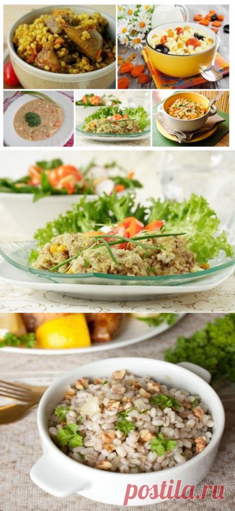 Как приготовить перловку вкусно: 6 рецептов. Перловая крупа - основа для множества прекрасных блюд, от наваристых супов до сладких каш. Из перловки делают сытные гарниры, ее запекают в горшочках, смешивают с мясом или овощами. Эта крупа не только вкусна, она очень полезна, питательна и заслуживает того, чтобы ее включили в постоянный рацион.