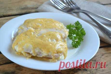 Блюда из куриной грудки - 380 золотых рецептов!