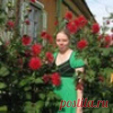 Татьяна Солошенко