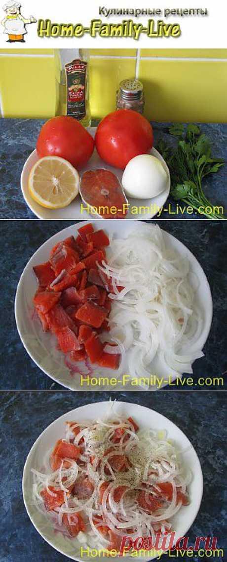 Салат Амурский - пошаговый фоторецепт - постный салат | Кулинарные рецепты