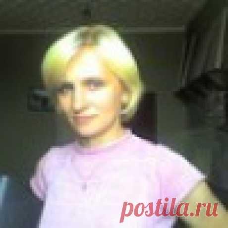 Оксана Павлюкова
