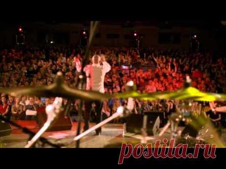 Жека (Евгений Григорьев) - Гудбай (концерт в Меридиане) official video