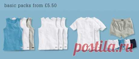Underwear | Nightwear/ Accessories | Boys Clothing | Next Official Site - Page 9