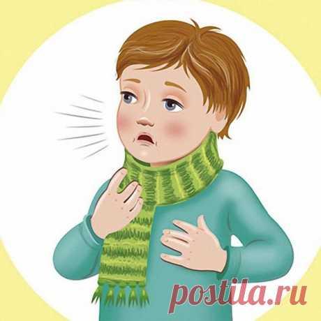 МАССАЖ ПРИ КАШЛЕ У РЕБЁНКА   Маленькому ребенку трудно самостоятельно откашливать мокроту, особенно если она тяжело отделяется от бронхов.