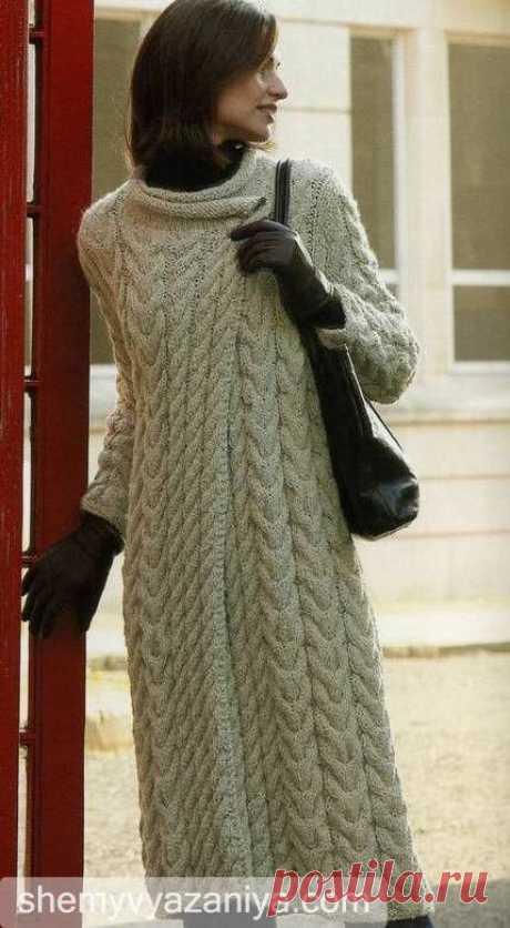 сообщение Armine_Mihaylova : Пальто с рельефным узором (15:48 03-03-2014) [5173580/315626510] - svetlankaburtak@mail.ru - Почта Mail.Ru