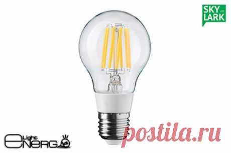 Светодиодная лампа серии Decor - купить лампу серии Decor в Минске, доставка по РБ