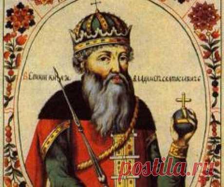 Сегодня 05 июня в 1988 году Русская православная церковь отметила тысячелетие крещения Руси