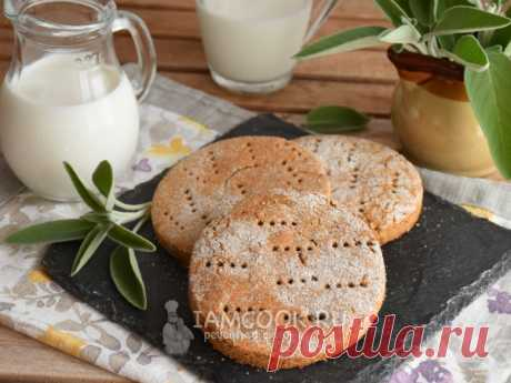 Финские ржаные лепешки — рецепт с фото Мягкие, с плотным мякишем и медовым ароматом – такие лепешки непременно придутся по вкусу любителям ржаной выпечки. Отличная замена хлебу.
