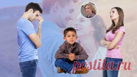 Семья ради ребенка: стоит ли сохранять, каковы варианты | Ольга Зимихина | Яндекс Дзен