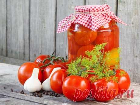 Как замариновать помидоры с горчицей — Фактор Вкуса