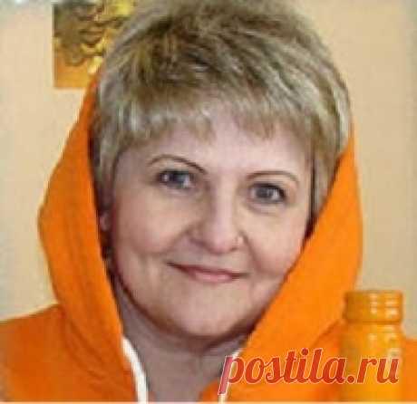 Наталья Снегур