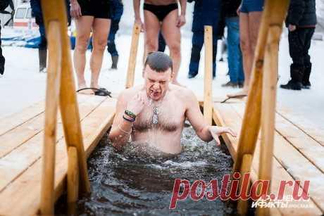 Как подготовить организм к купанию на Крещение? АиФ.ru отвечает на популярные вопросы читателей.