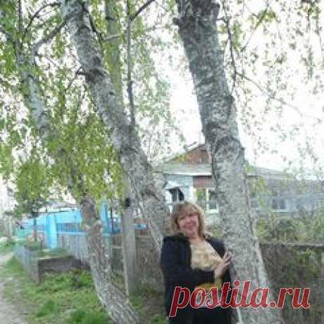 Марина Шеронова
