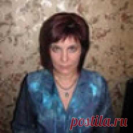 Оксана Щеколдина