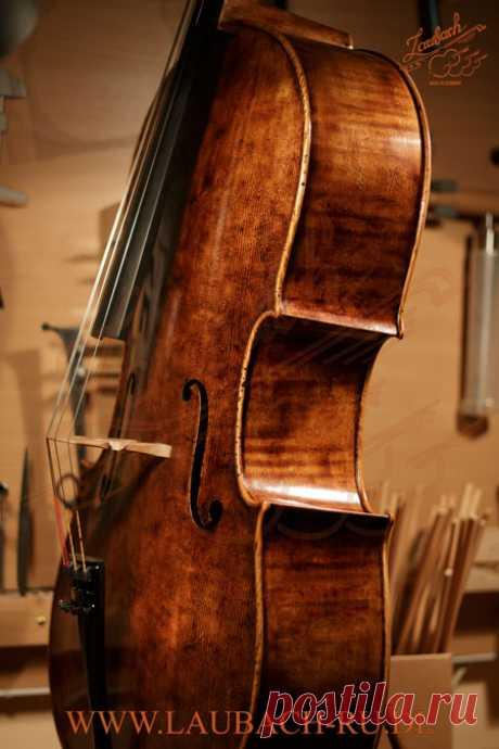 Мастеровые копии виолончелей Laubach купить