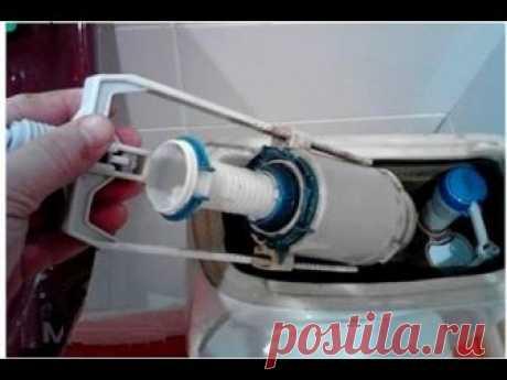 La sustitución y la regulación de la armadura del recipiente de la taza (ciruelas) por las manos