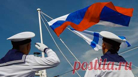 Судам под российским флагом запретили ходить во внутренних водах Украины - Газета.Ru | Новости
