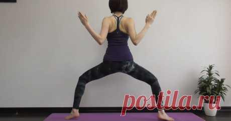 Улучшить бедра, живот и талию: только 1 упражнение! Японская техника от Tamayo 3 в 1! Уделите себе 3 минуты в день и вы сможете похудеть и обрести плавные линии тела. Всего одно упражнение для идеальной формы.