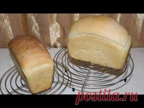 """Домашний хлеб """"кирпичик"""". Простой, но очень вкусный хлеб."""