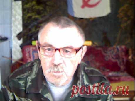 Виктор Волощенко