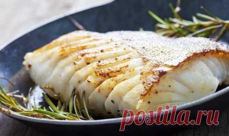 Рыба моей мечты: ТОП-15 вкусных блюд из рыбы |