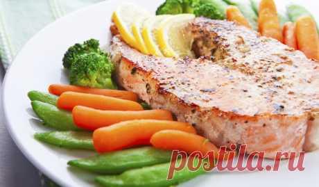 Вкусно запекаем рыбу — 5 несложных и быстрых рецептов! - Feelfeed