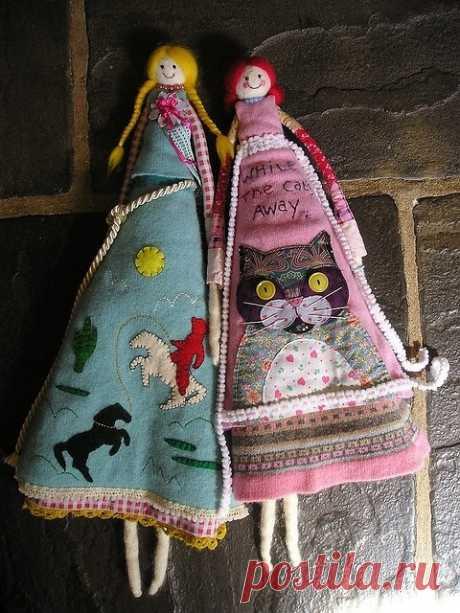 кукла | Записи с меткой кукла | Дневник Рождена_Весной