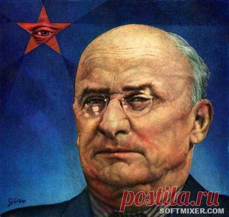 Лаврентий Берия: мифы и факты / Назад в СССР