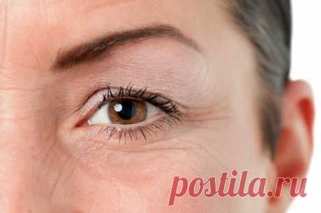 Японский массаж СТИРАЕМ МОРЩИНЫ вокруг глаз. | Магия красоты | Уход за собой | Яндекс Дзен