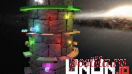 UnUn io: UnU io. UnUn io - это  новая игра для io  от отличной игровой студии. Плавная графика и увлекательный игровой процесс.