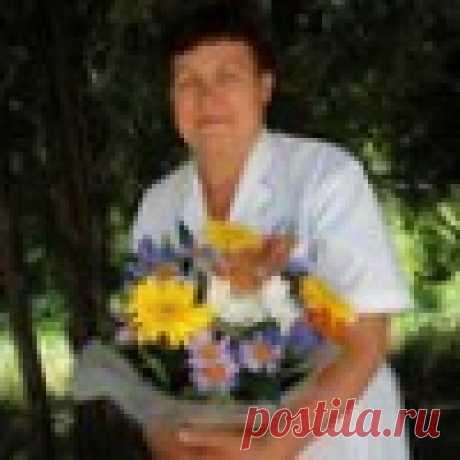 Светлана Петерс