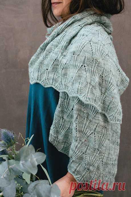 Ravelry: Aurea pattern by Stella Egidi