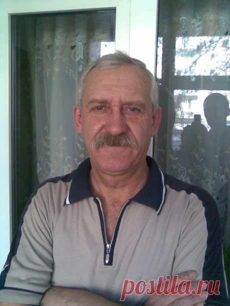 Геннадий Рожин