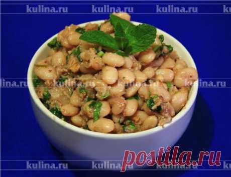 Лобио по-грузински – рецепт приготовления с фото от Kulina.Ru